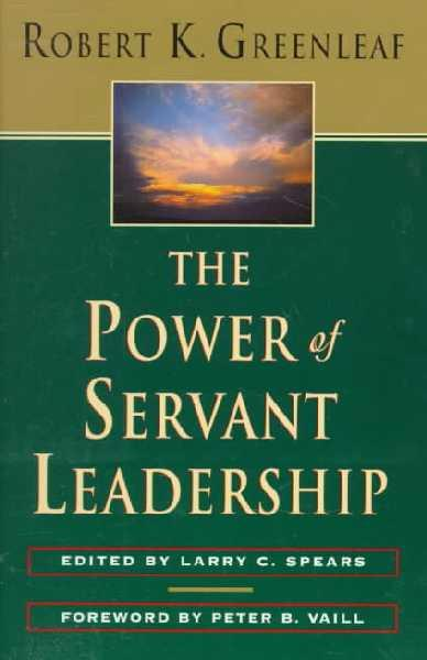 The power of leadership essay