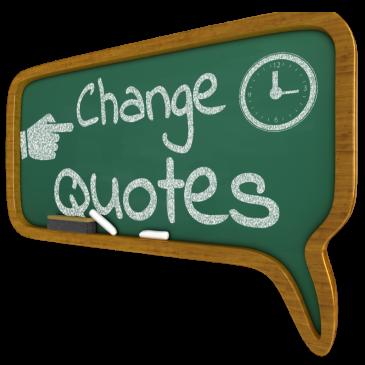 Change Quotes