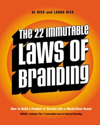 The_22_Immutable_Laws_of_Branding