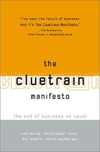 The_Cluetrain_Manifesto